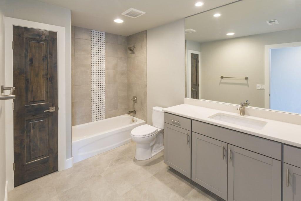 Bathroom Remodeling Company - General Contractor